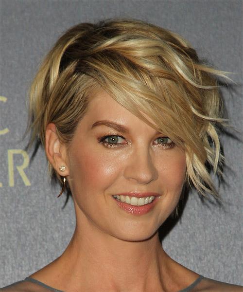 100 tagli capelli mossi per dare nuova luce al vostro look  - acconciature capelli corti mossi