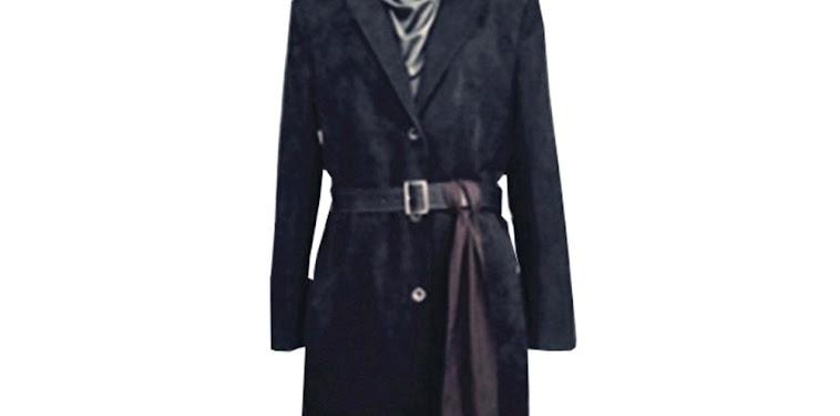 Detective Conan Gin Cosplay