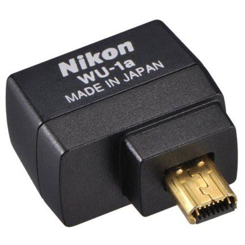 Nikon WU-1a Wireless Mobile Photo