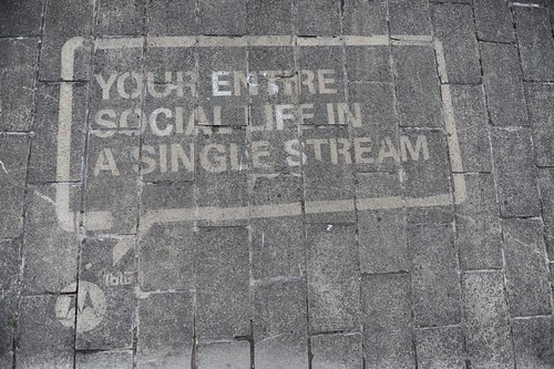 48: Crossing the streams