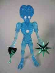 Four Horsemen Outer Space Men Galactic Holiday Orbitron Action Figure