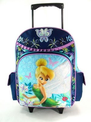 BACKPACKS FOR BACK TO SCHOOL STUDENTS