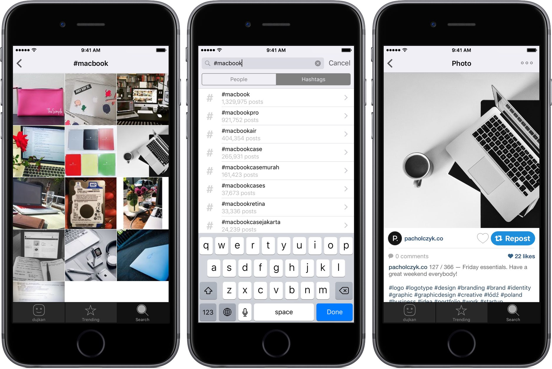 How to repost Instagram photos and videos with Repost for ...