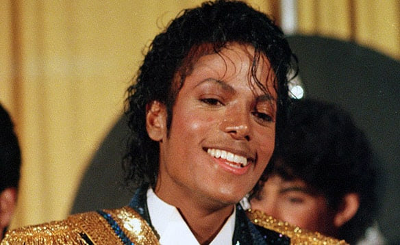 Win A Night With Michael Jacksons Stuff Point Of View