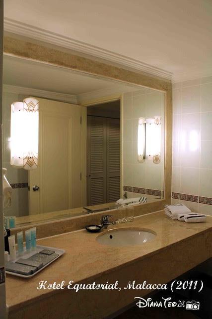 Hotel Equatorial Malacca 11