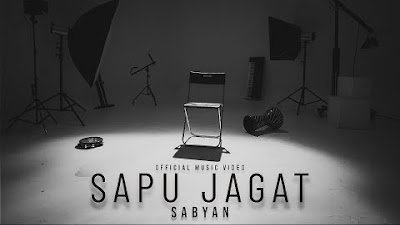 Lagu 'Sapu Jagat' Sabyan Trending