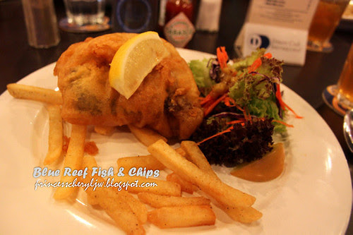 Blue Reef Fish & Chips 05