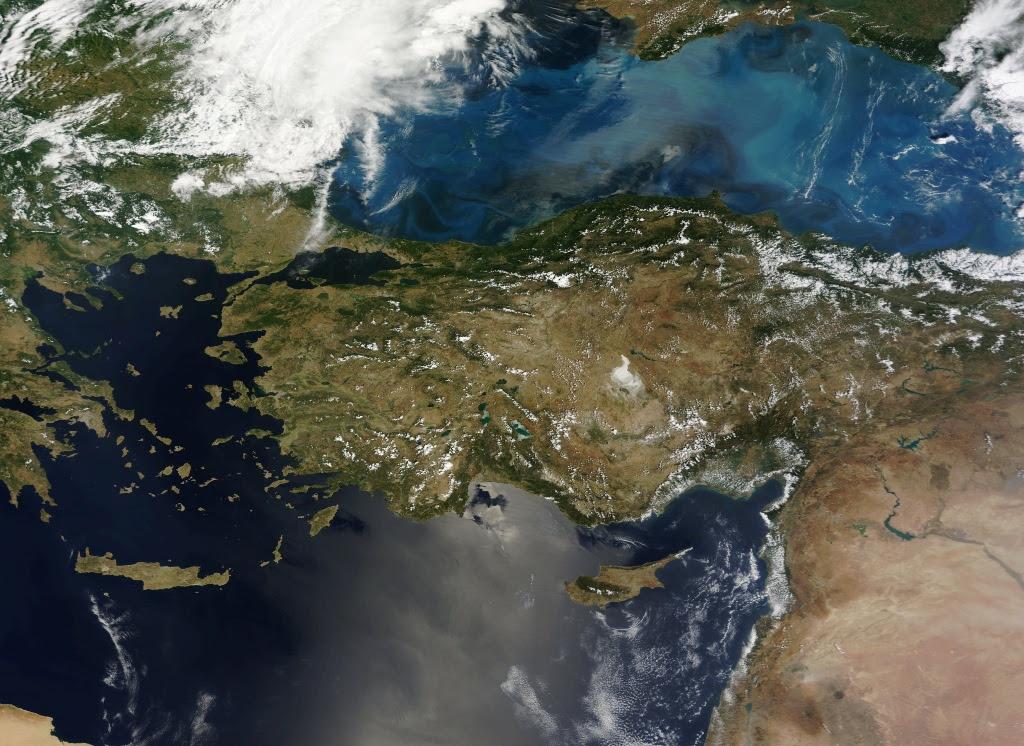 Η κρίσιμη λεπτομέρεια της έλευσης Ισραηλινού ΑΚΑΜ στην Αθήνα