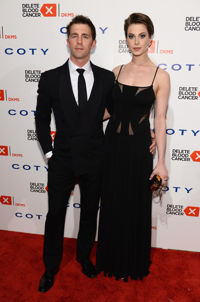James Marshall - 2014 Delete Blood Cancer Gala Honoring Evan Sohn And The Sohn Conference Foundation - Arrivals