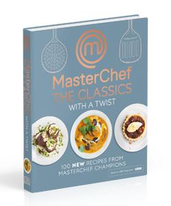 MasterChef Classics with a Twist