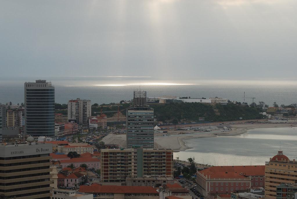 Luanda City Casino