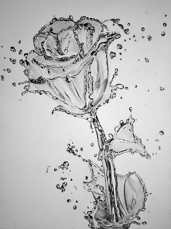 graphite art 30