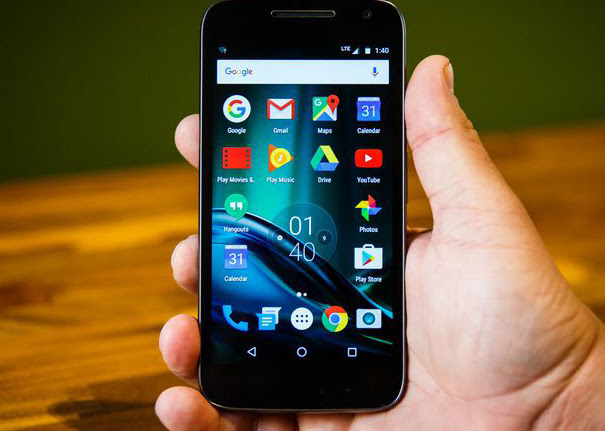 Motorola Moto G4 Play User Guide Manual Tips Tricks Download