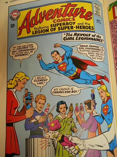 """Adventure Comics"" #326 (1)"