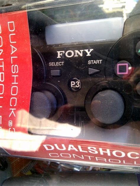 Fony Playstation » Funny, Bizarre, Amazing Pictures & Videos