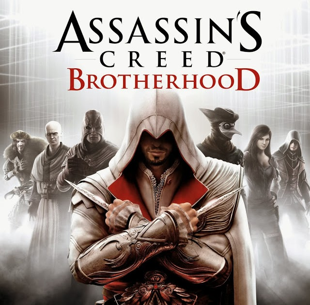 Psx Ripped Games Snesorama: Assassins Creed Brotherhood Ripped PC Game