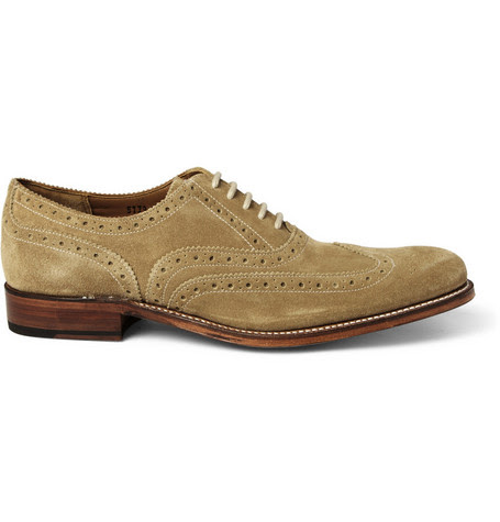 Grenson Shoes London Store