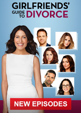 Girlfriends' Guide to Divorce - Season 3