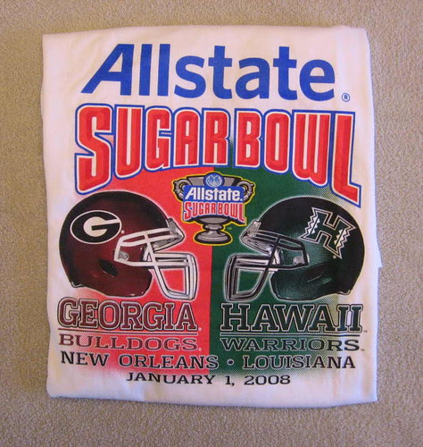 Sugar Bowl T-shirt