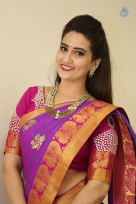 Manjusha Stills - 26 of 42