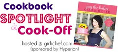 JTB Cookbook Spotlight & Cook-Off Banner