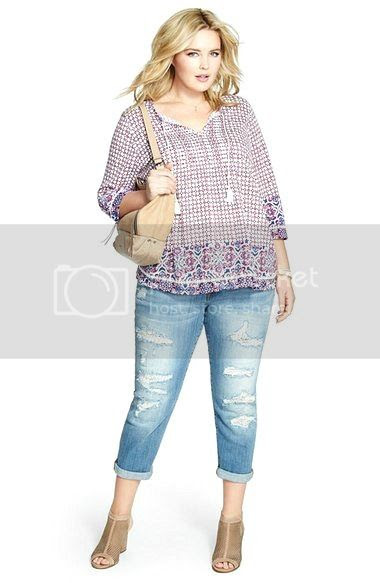 plus size travel clothes for women vacation wardrobe