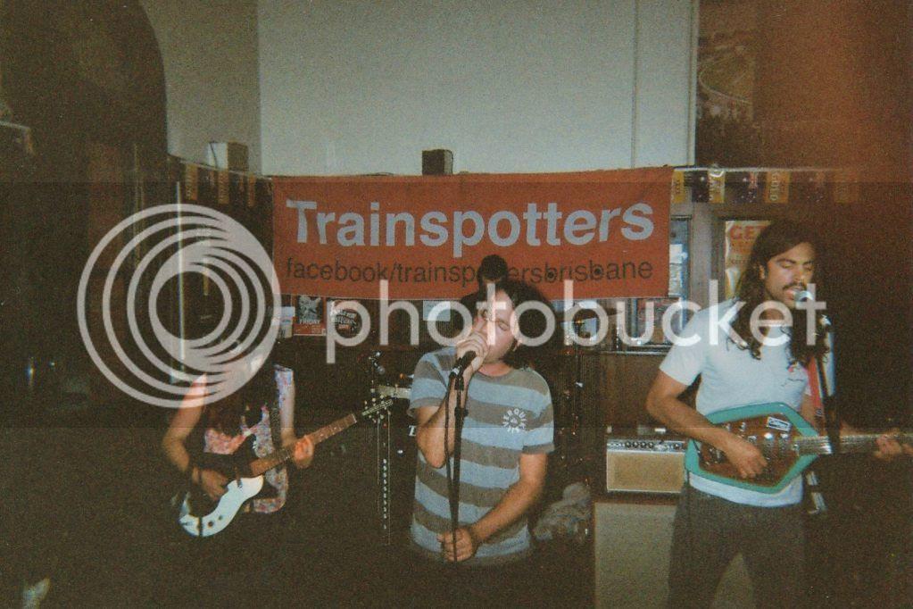 Bad Vision @ Trainspotters, 23/11/2013.<br>Taken by Harry Lionel Byrne. photo 1396778_10151935076958673_783147214_o.jpg