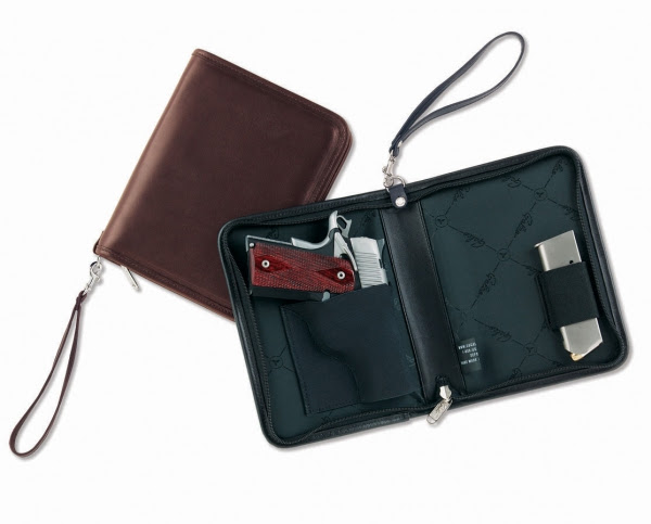 DEFENSE PLANNER: Galco Specialty Holsters at Galco