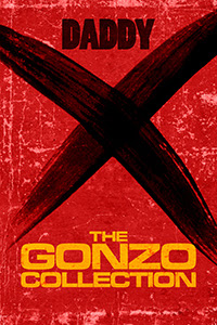 Gonzo Collection Cover
