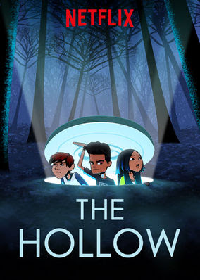 Hollow, The - Season 1
