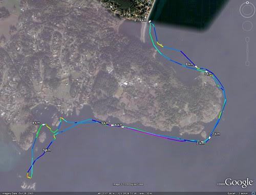2009-04-26 Wittys Lagoon
