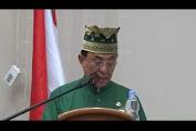 Milad Ke 54, DPRD Inhil Gelar Sidang Paripurna