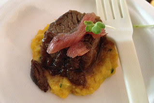 SF Chefs 2013 - Lark Creek Steak