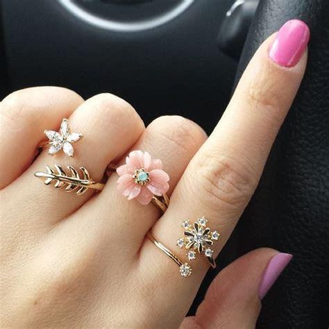 Best 25  Rings ideas on Pinterest   Pretty rings