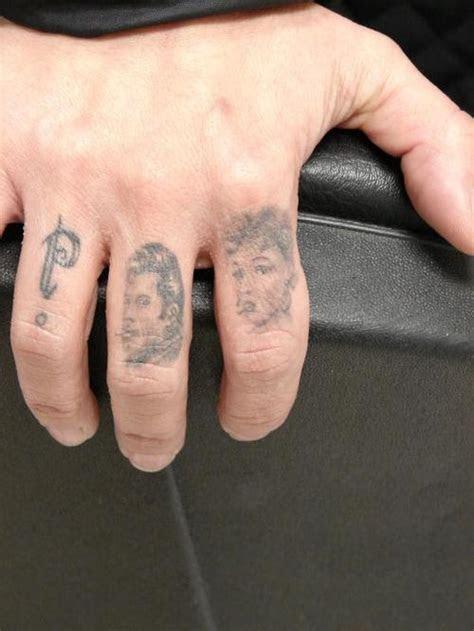 electric tattoos misc artwork handneckfingerface