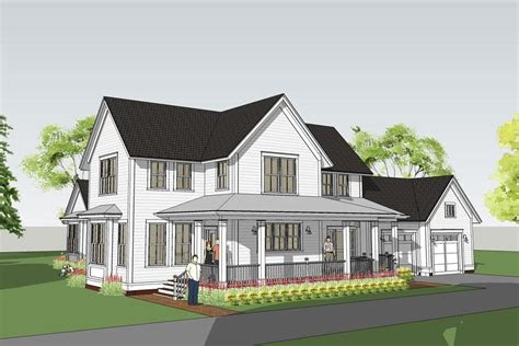 simple country house plans