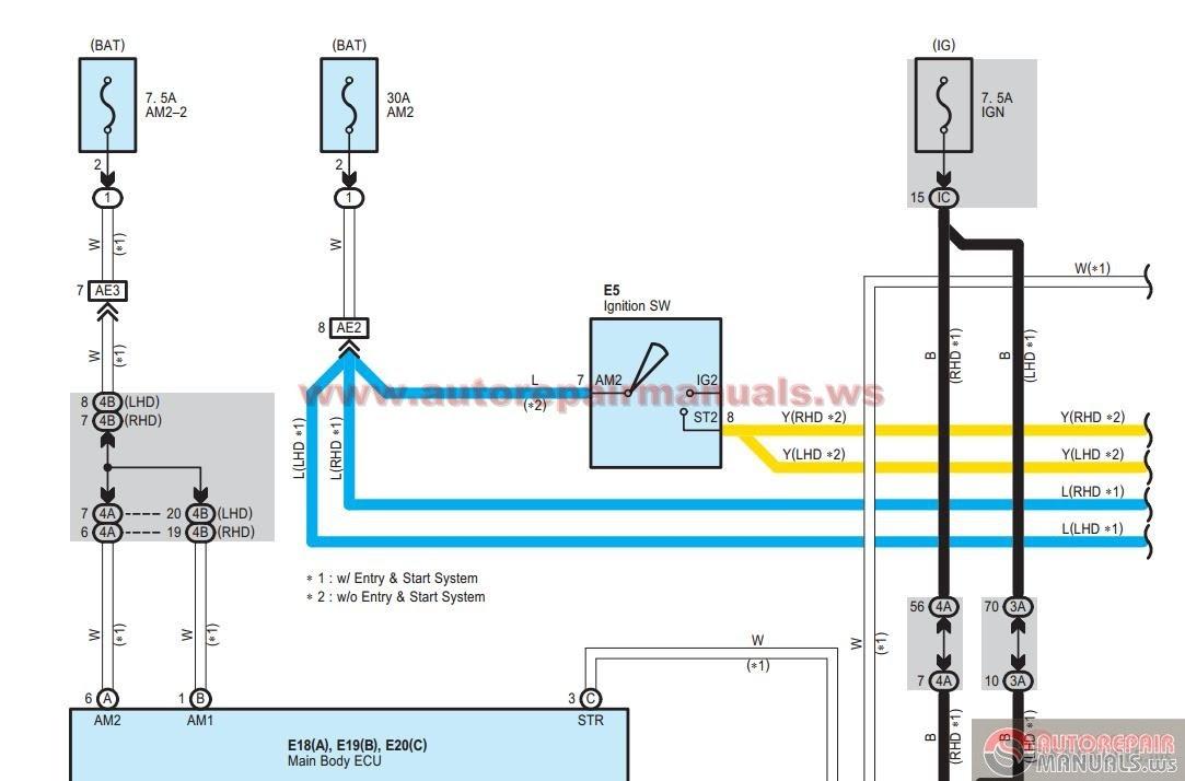 Volvo Xc90 2018 Wiring Diagram Uk