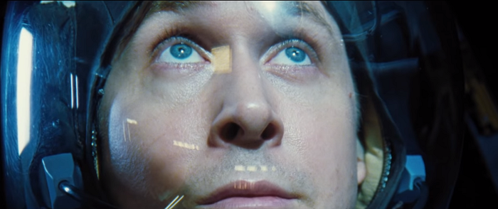 Review Damien Chazelles First Man Is Immersive Gorgeous