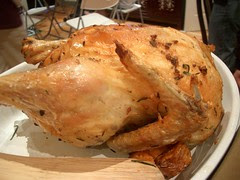 Aunt Lee Geok's Roast Chicken - whole by avlxyz on Flickr!