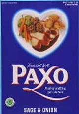Paxo: Stuffing