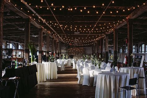 The most beautiful wedding venues in Detroit   Detroit