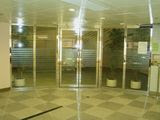 THERMOSAFE FIRE-RATED GLASS DOOR SYSTEM