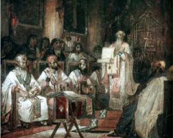 Papa Vigilio tre capitoli