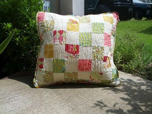 parisville pillow