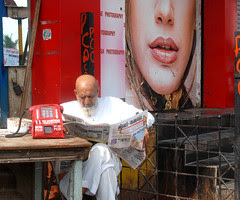 Firoze Shakir Poet Has Aged by firoze shakir photographerno1