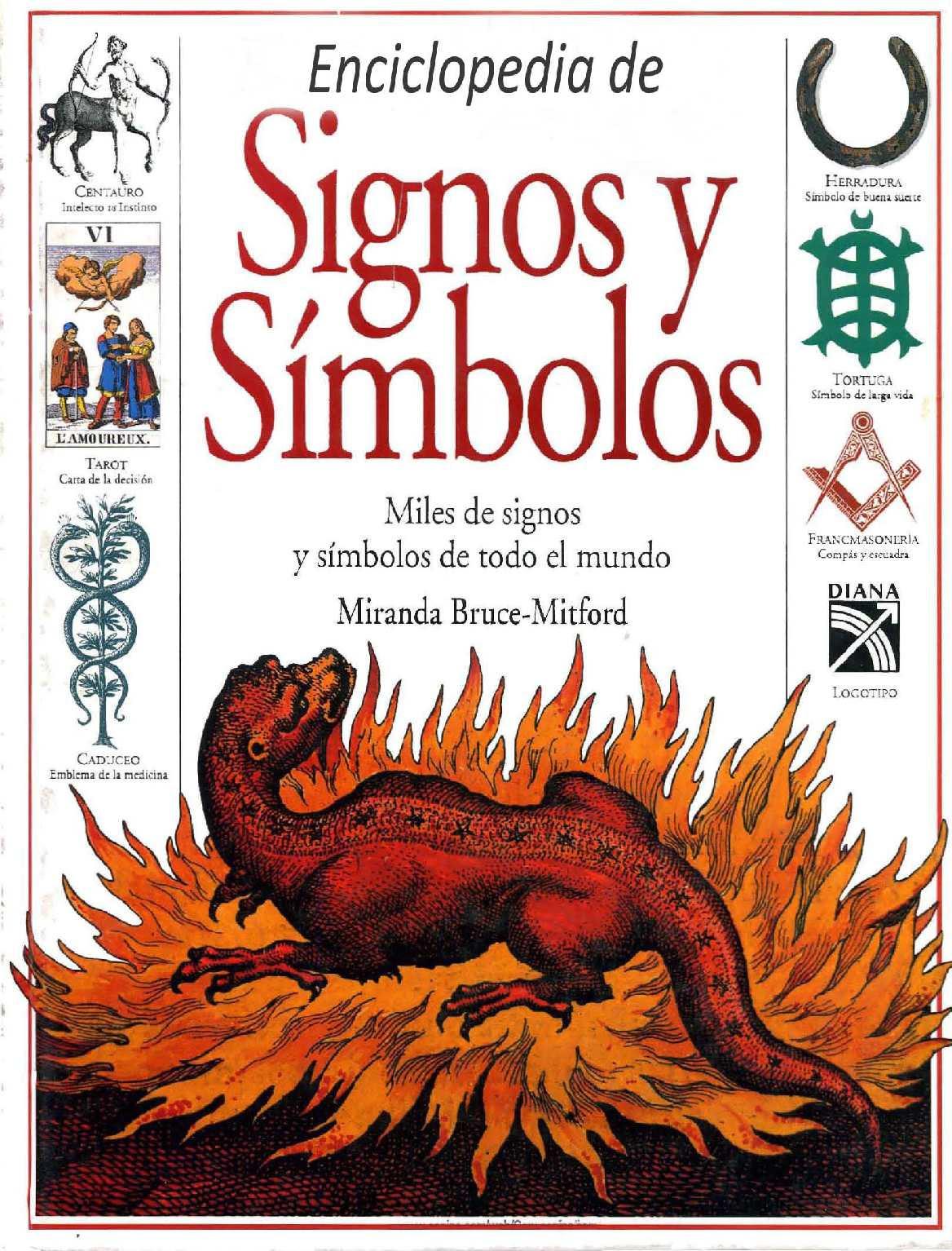 Calaméo Enciclopedia De Signos Y Simbolos