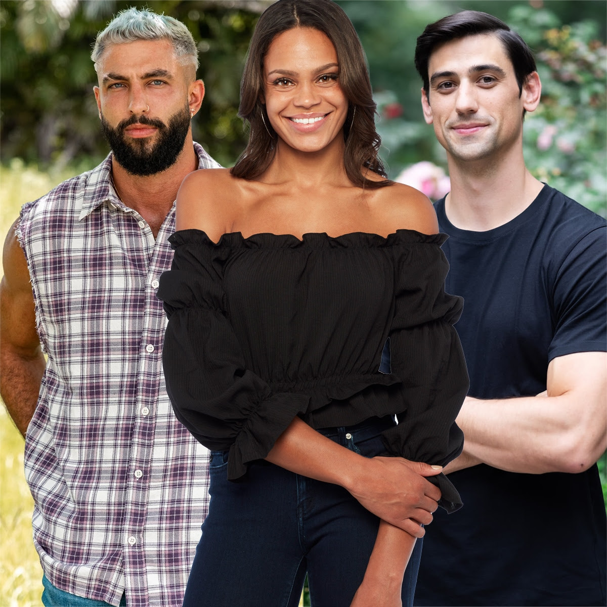 Is This ABC's New Bachelor? See the Photos That Might Hold the Answer