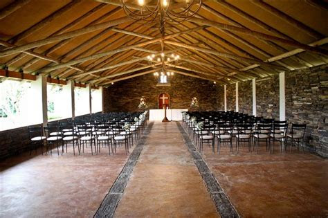 Wedding Venue of the Month: The Secret Garden   KZN