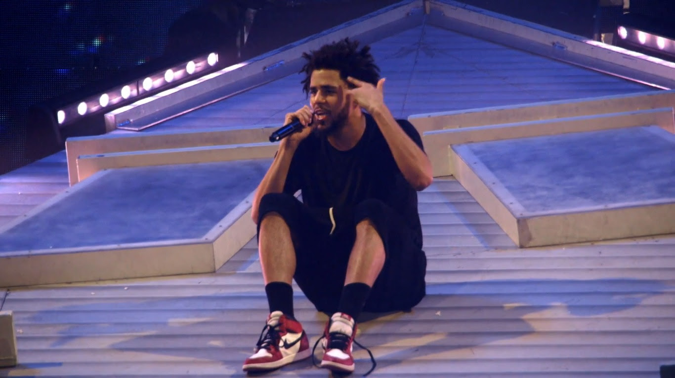 J Cole Archives Freedom Beyond Wealth