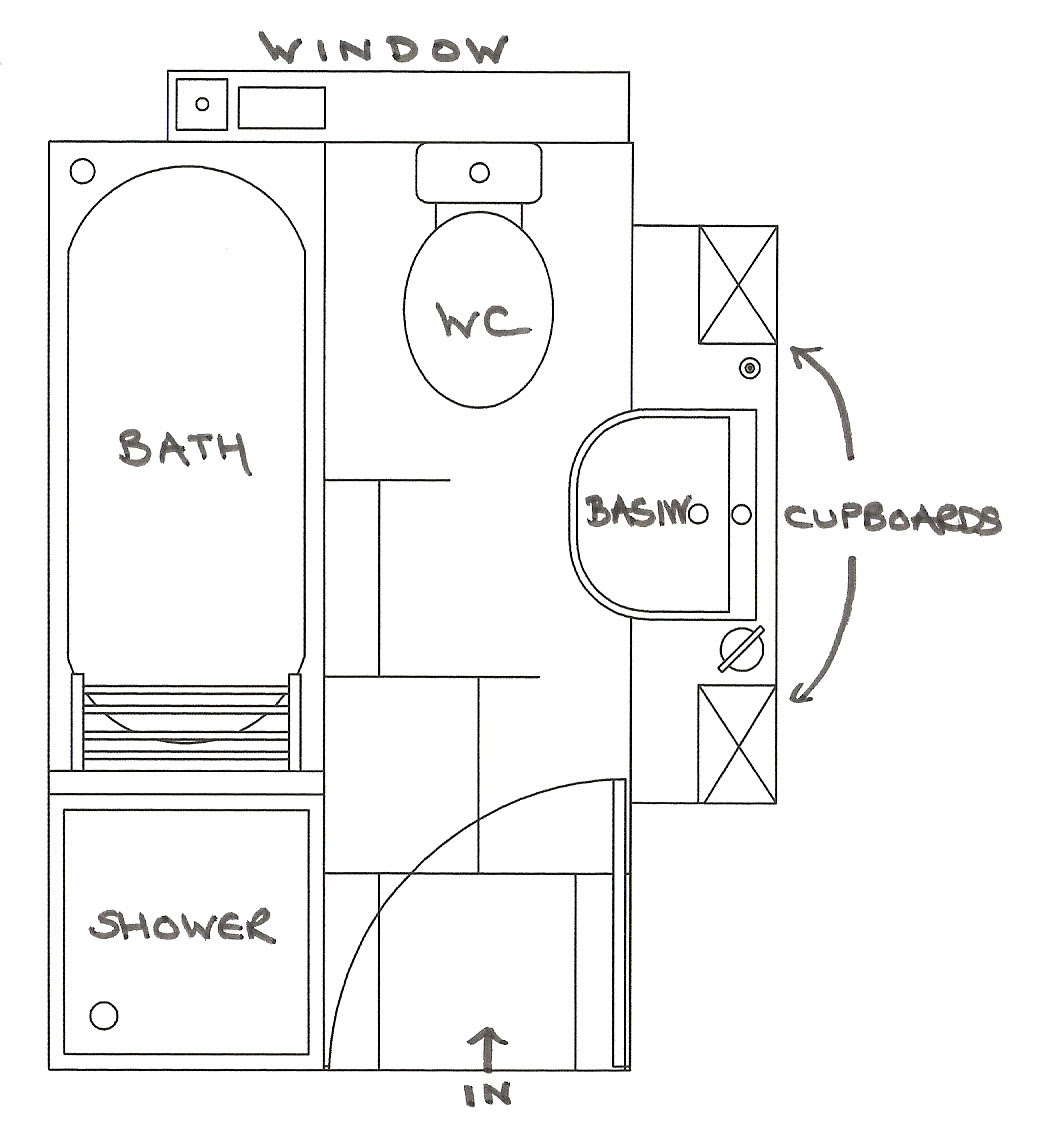 Loft Apartment Layout Plans